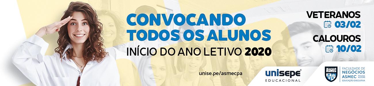 ASMECPA BANNER SITE - Instituto de Educação Superior de Pouso Alegre | UNISEPE