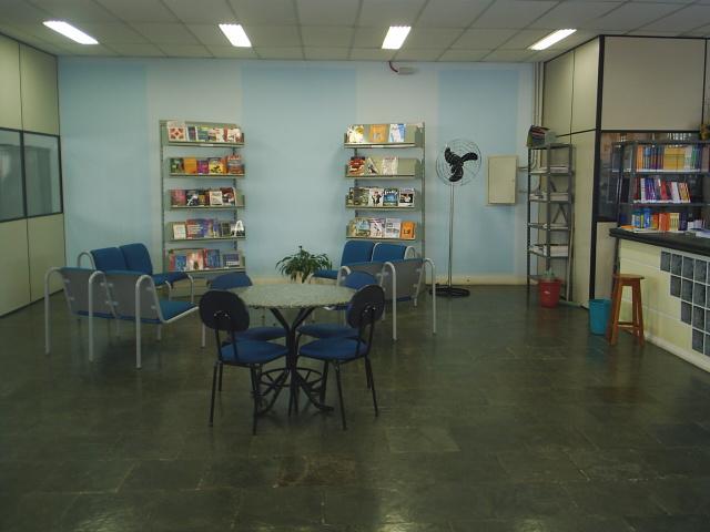 S3010012 - Centro Universitário do Vale do Ribeira | UNISEPE