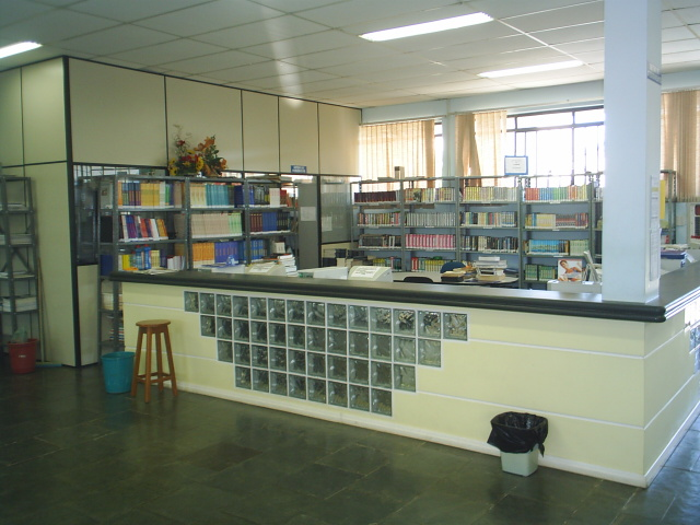 S3010025 - Centro Universitário do Vale do Ribeira | UNISEPE