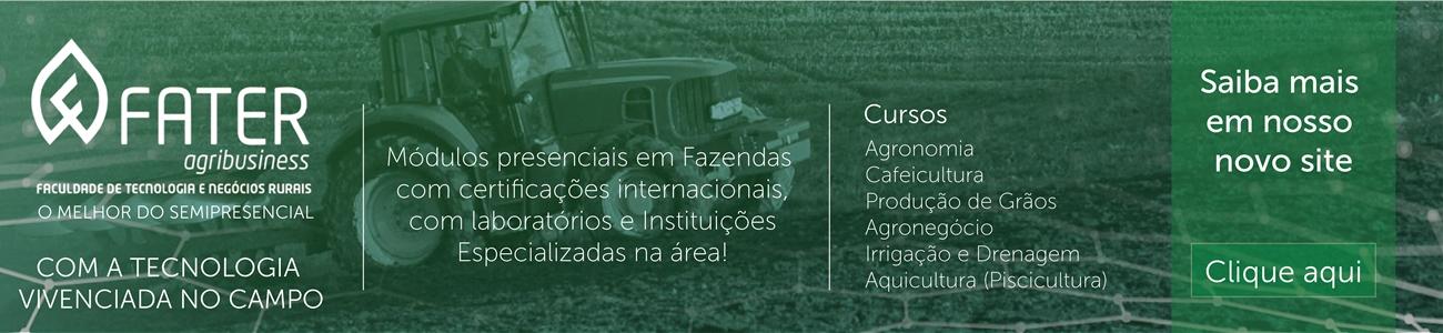 Fater - Faculdade de Tecnologia e Negócios Rurais - UNISEPE | Faculdades Integradas ASMEC