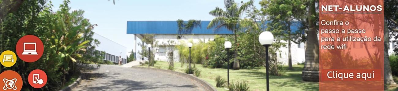 Wifi - Centro Universitário do Vale do Ribeira | UNISEPE