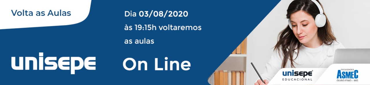 OF - Faculdades Integradas ASMEC | UNISEPE