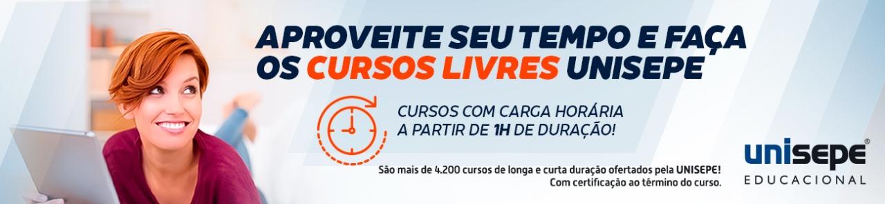 Cursos Livres UNISEPE - Faculdade Peruíbe | UNISEPE